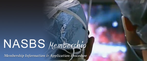 Membership Information & Application Procedure