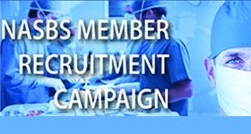 NASBS 2017 Member Recruitment Campaign